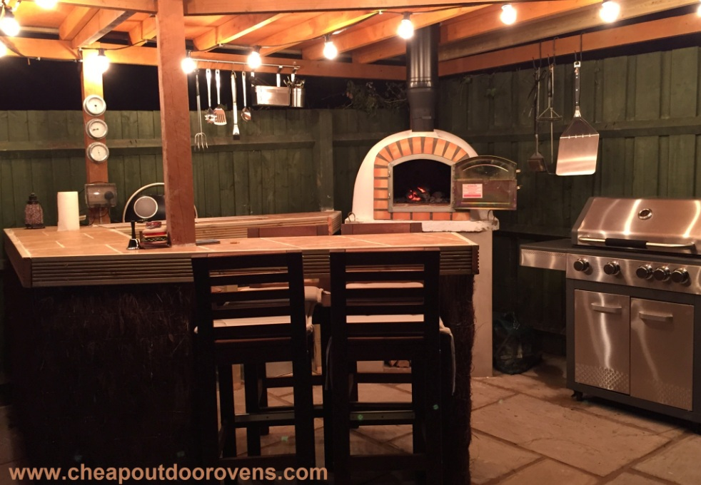 happy pizza oven customer 14