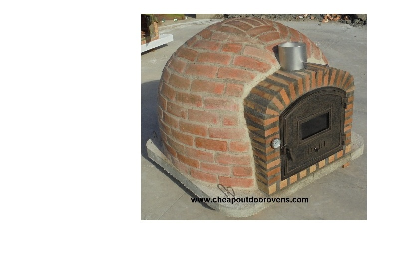 Cheap Clay Ovens